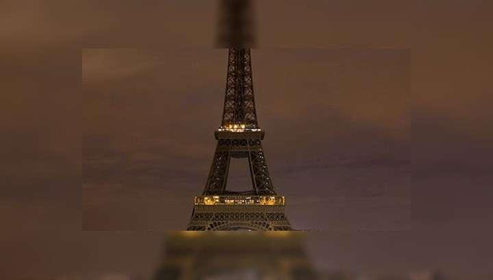 В мероприятии «Час Земли» приняли участие более 2 миллиардов человек