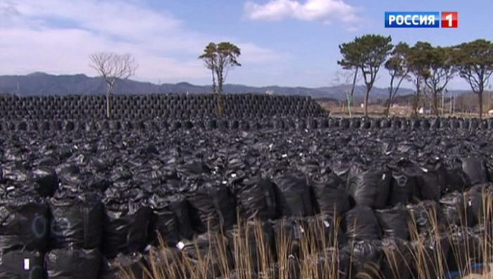 Защитные костюмы не спасают от радиации «Фукусимы»