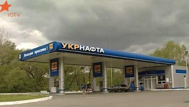 Украинские госкомпании передадут оккупантам