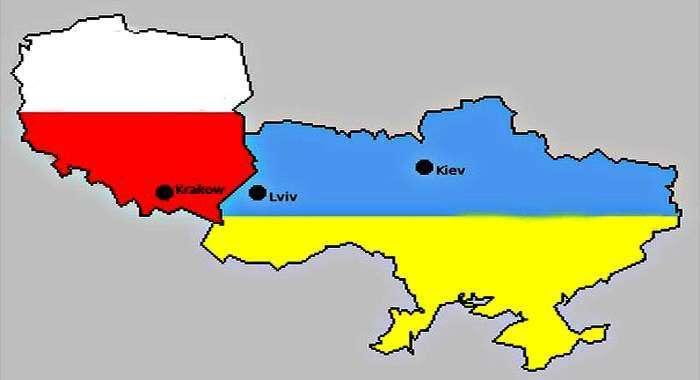 Похоже, что наши непримиримые «партнёры» готовят вторжение на Украину
