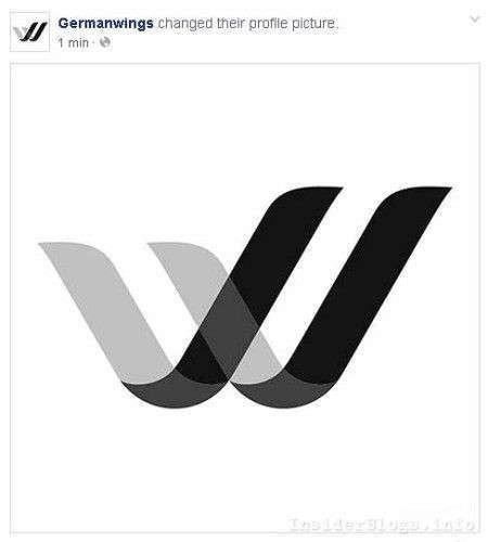 Логотип Germanwings 666, число зверя