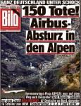Germanwings А320 принесли в жертву.