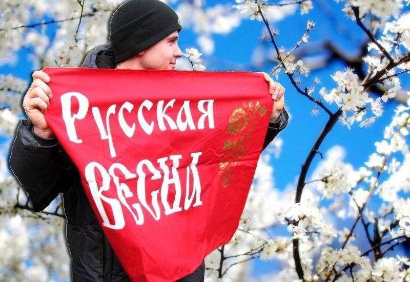 Английский журналист честно говорит о Путине, Крыме, оппозиции и прочем