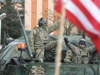 Американское военное старьё очень впечатлило поляков