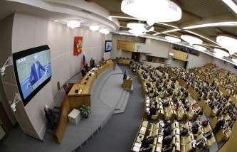 Госдума вводит права и обязанности для популярных блогеров