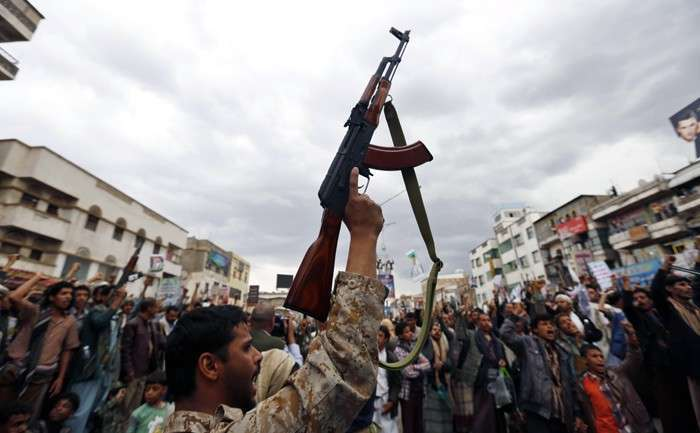 Йемен за пазухой. Почему Россия должна помочь шиитам, воюющим против Саудовской Аравии?