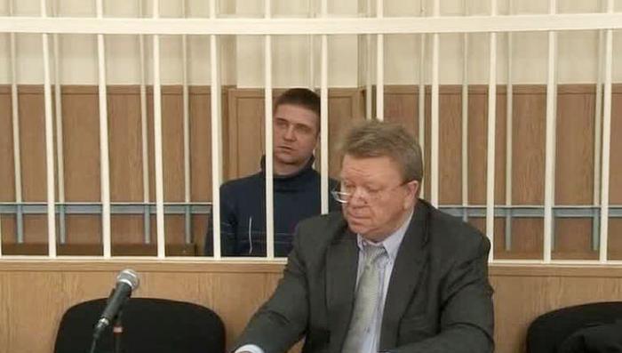 «Сахалинского стрелка» приговорили к 24 годам лишения свободы