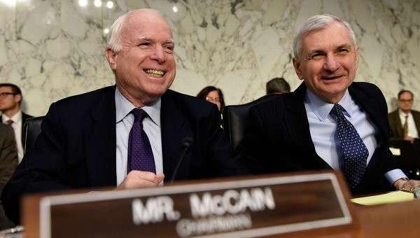 Вашингтон переходит к «Плану Б» - «уйти по тихому» с Украины и Ближнего Востока