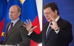 Жулики из Европы пытаются давить на Президента Путина