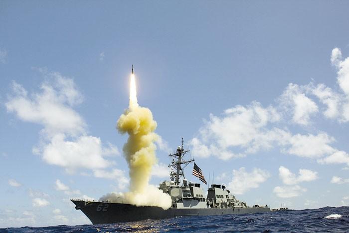 США нанесли ракетный удар по Йемену
