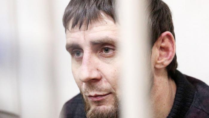 Дадаев пошёл в отказ и заявил, что его похитили
