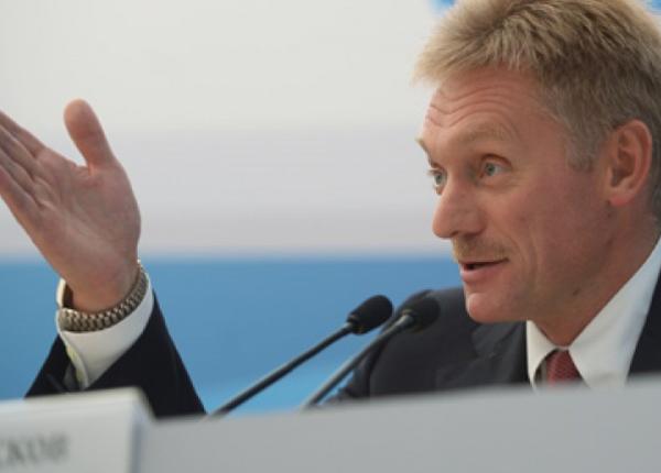 Дмитрий Песков: Кремль оценил шутку о «Мистралях» и тоже скоро пошутит