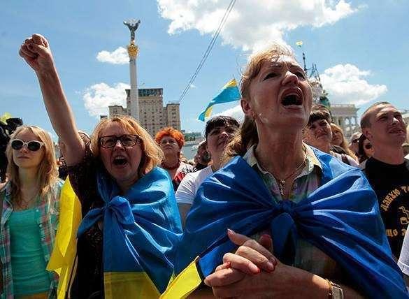 Бзежинского на Украине объявили