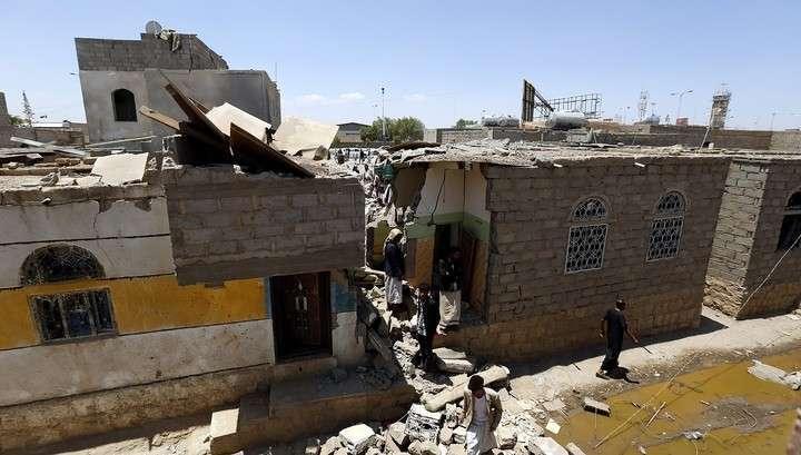 Российских граждан эвакуируют из Йемена