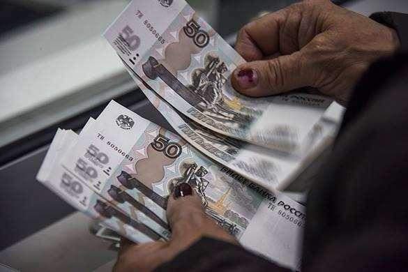 Закредитованные россияне отказываются платить банкам. 316352.jpeg