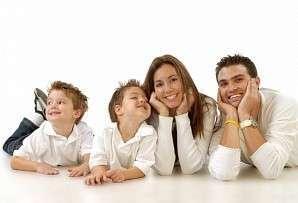 В мире существует лишь одна форма семьи – нормальная!