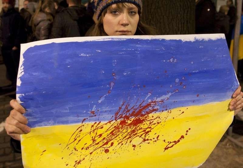 Большинство украинцев жаждут дальнейшей расправы с Донбассом