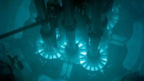 Впервые в мире: безотходный ядерный реактор