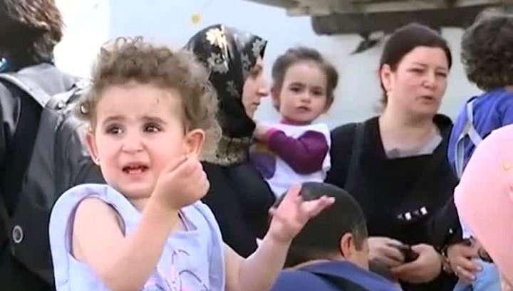 Из Йемена забирали всех, кто хотел спастись