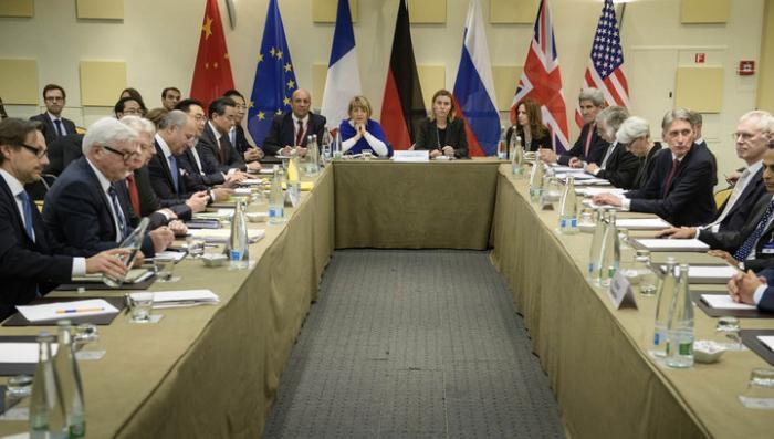 В Лозанне завершились переговоры по иранской ядерной программе