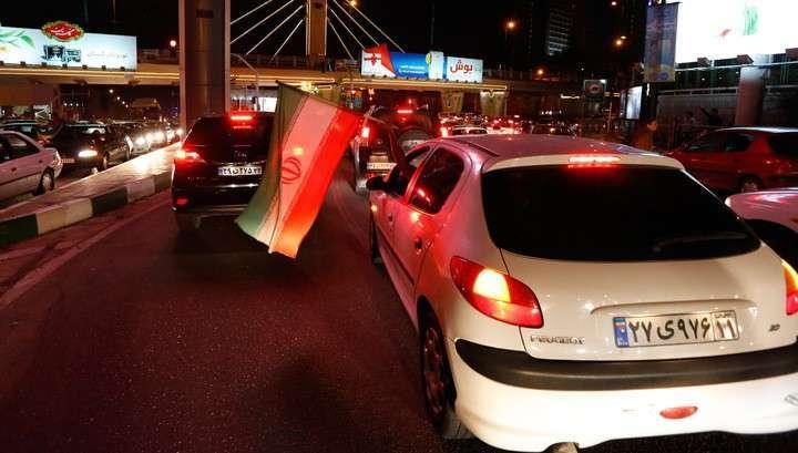 Иран возвращается на мировую арену