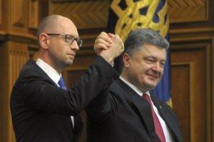 На Украине зачищают тех, кто делал грязную работу на Майдане