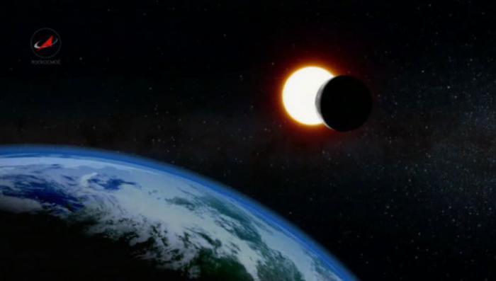 О чём говорит учёным «кровавая Луна»