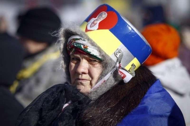 Майдауны на Украине пока неисправимы
