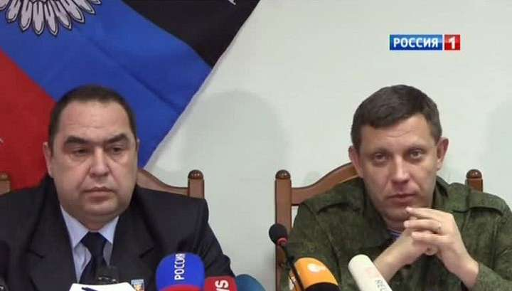 Украина не выполняет обязательства и врёт мировому сообществу