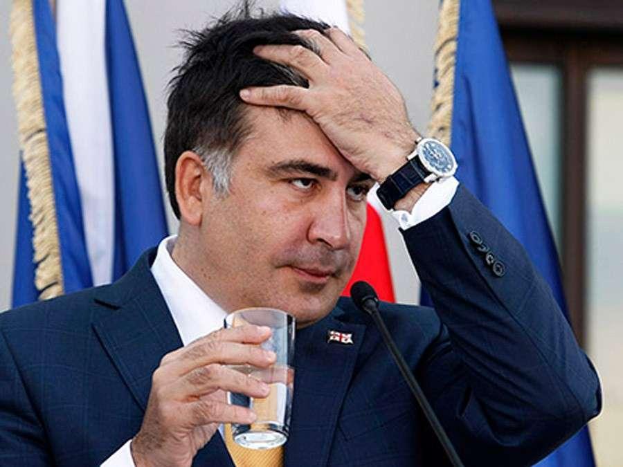 Рождённый идиотом стал советником укро-презика