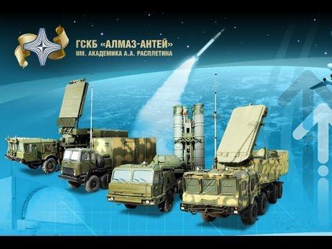 Русский повелитель небес: «Антей-2500»