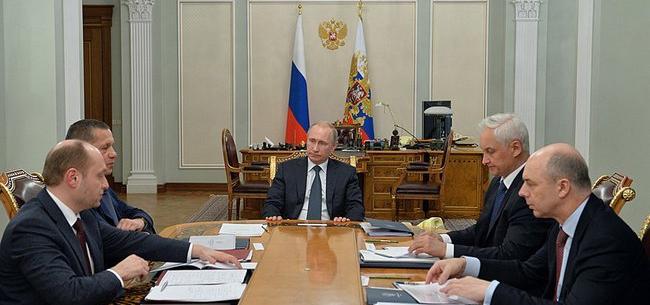 Владимир Путин: нельзя допустить передачи иностранцам земель Дальнего Востока