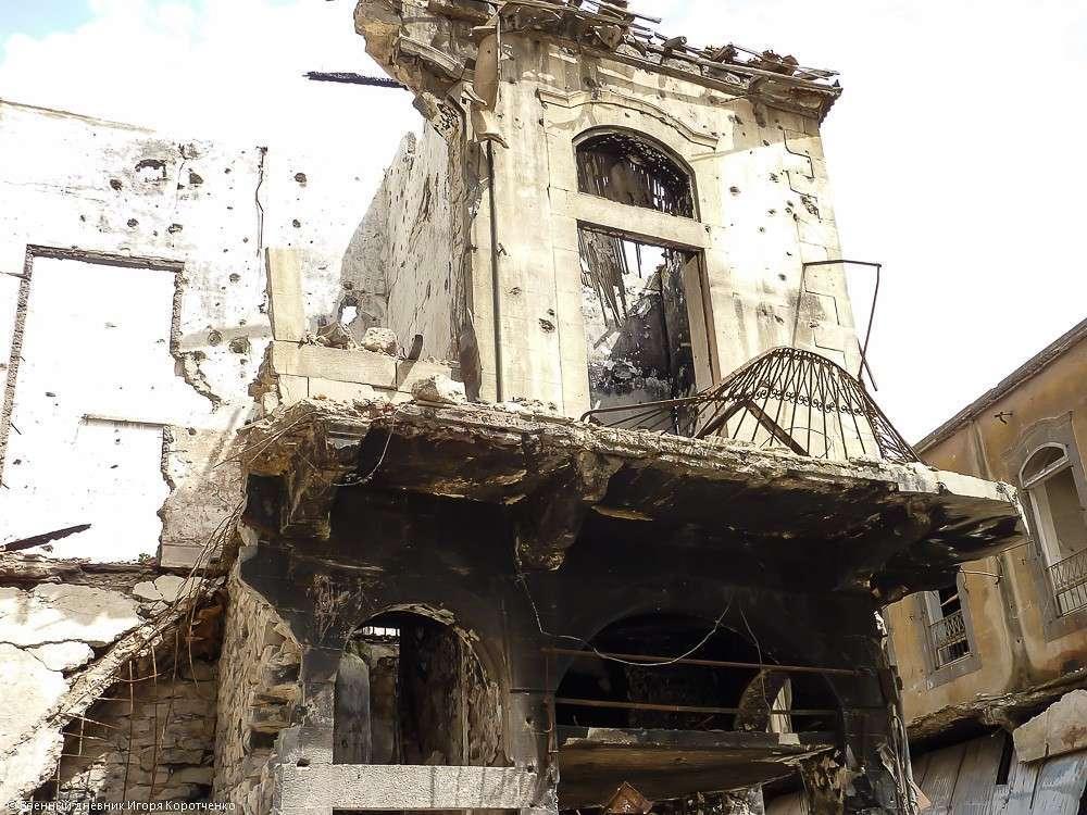 Хомс 36