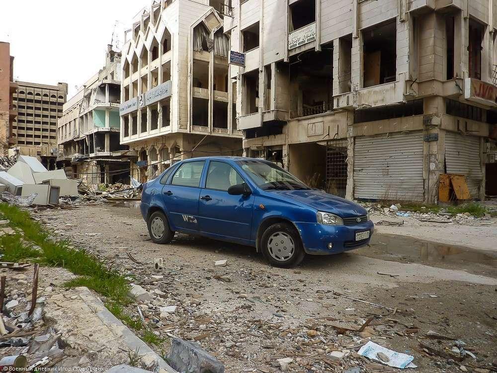 Хомс 47