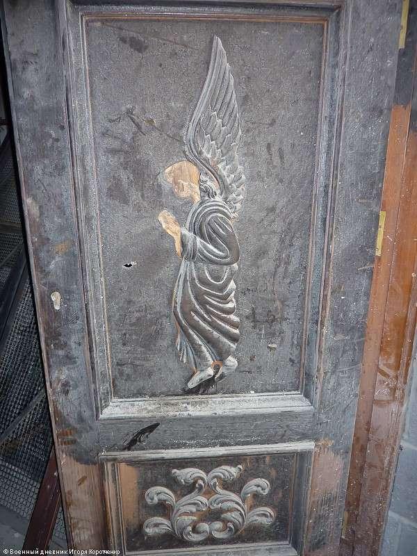 Церковь Пояса Богородицы (на арабском она называется Ум аль-Зуннар) в Хомсе 8