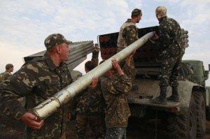 ДНР назвала враньём сообщение Киева об обстреле ополченцами Донецка