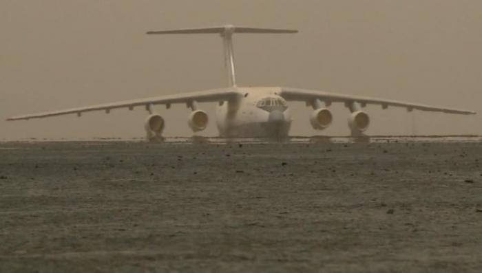 Россия организовывает новые рейсы для спасения людей из Йемена