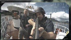 Документальный фильм «Частные армии. Бизнес на войне»