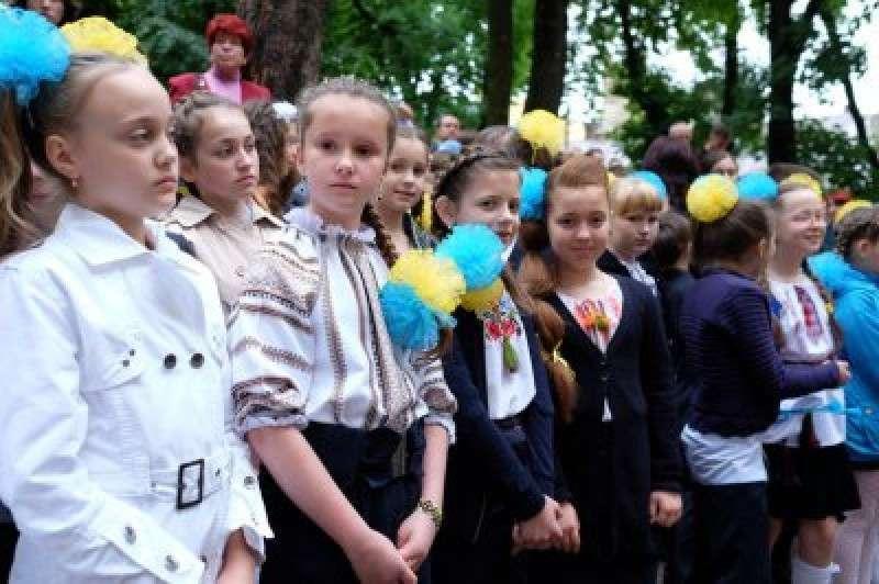 На Украине начинается русофобский шабаш