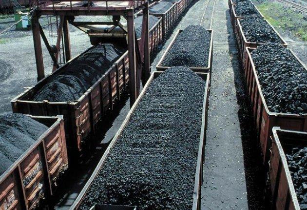 На Украине СБУ закрыло предприятие, закупавшее уголь у ополченцев