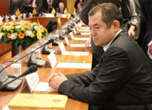 Причина отсутствия роста в экономике РФ - следование рекомендациям МВФ