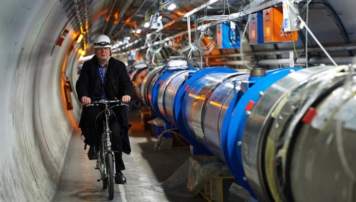 Шулеры от науки продолжают палить деньги в Швейцарии