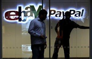 Интернет-аукцион eBay готов хранить персональные данные россиян в РФ