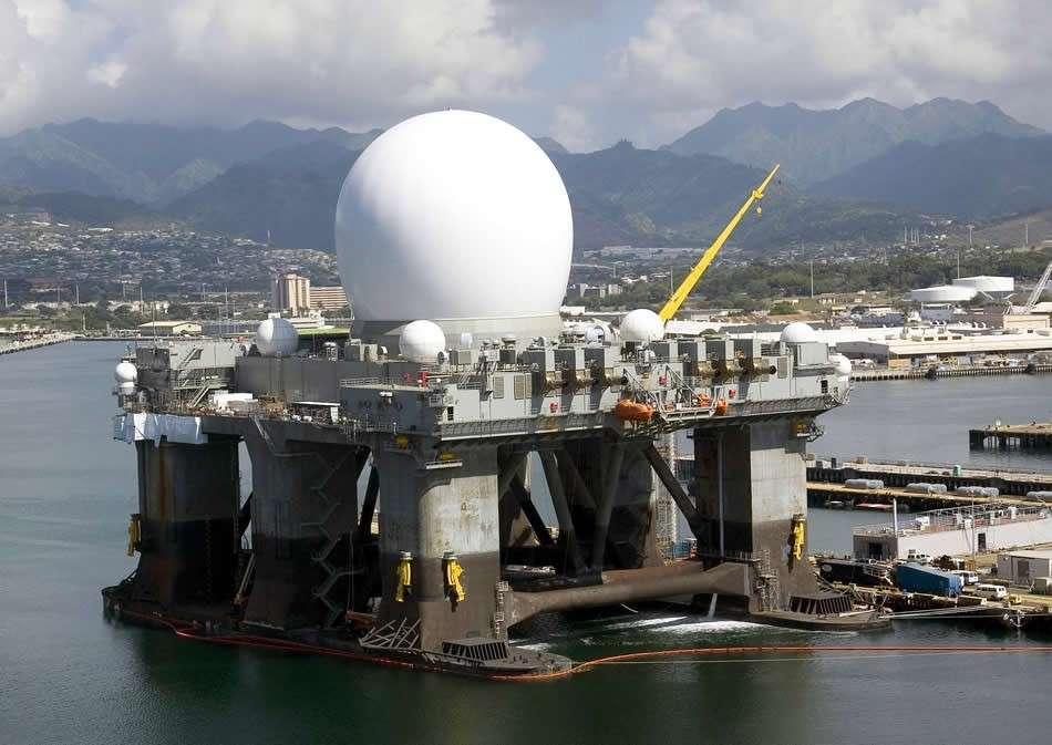 Пентагон потратил более $2 млрд на неэффективный радар