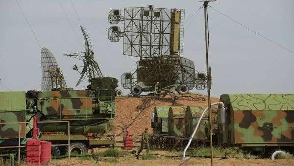 В рамках СНГ запланировали создать три региональные системы ПВО