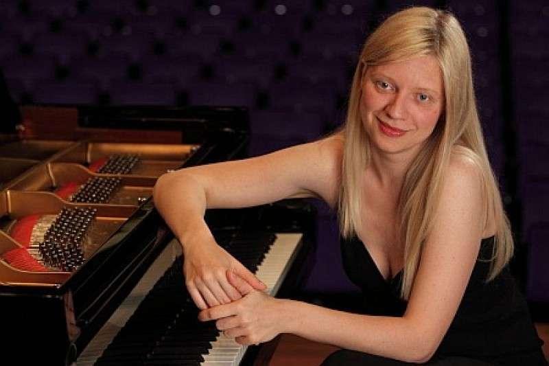 Украинской пианистке запретили выступать в Канаде из-за критики Хунты