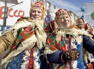 Россия побила свой рекорд по продолжительности жизни женщин - 76,5 лет!
