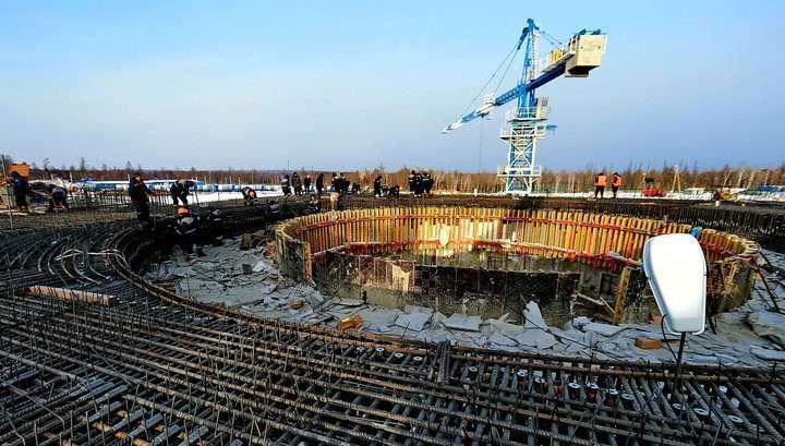 Арестован воришка, задолжавший строителям космодрома 14 миллионов