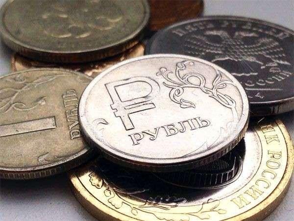 Bloomberg назвал рубль одной из лучших валют мира