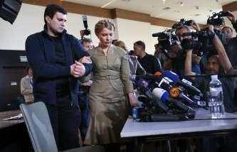 Ситуация на Украине. Хроника событий. 19 апреля